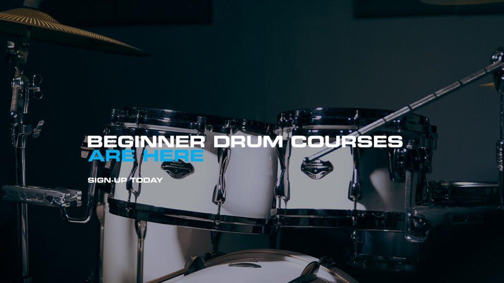 Drum Course Image